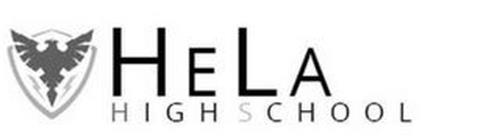 HELA HIGH SCHOOL