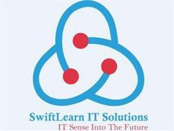 SWIFTLEARN IT SOLUTIONS IT SENSE INTO THE FUTURE