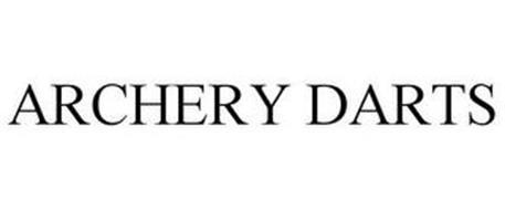 ARCHERY DARTS