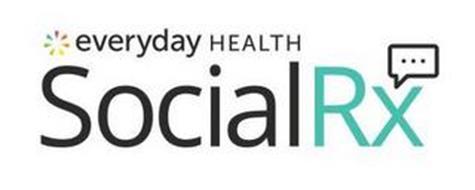 EVERYDAY HEALTH SOCIALRX