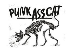 PUNK ASS CAT