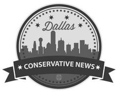 DALLAS CONSERVATIVE NEWS