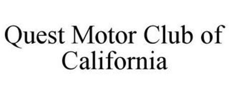 QUEST MOTOR CLUB OF CALIFORNIA