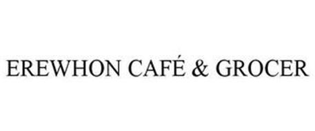 EREWHON CAFÉ & GROCER