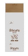 THE ORIGINAL ARTESANO BAKERY BREAD NO HIGH FRUCTOSE CORN SYRUP NO ARTIFICIAL FLAVORS OR COLORS