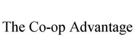 THE CO-OP ADVANTAGE