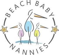 BEACH BABY NANNIES