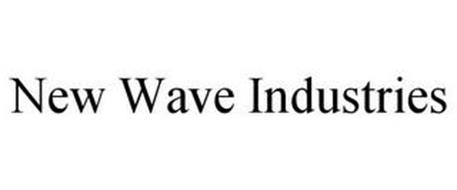 NEW WAVE INDUSTRIES