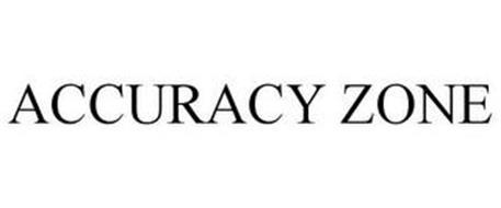 ACCURACY ZONE