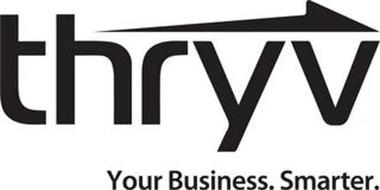 THRYV YOUR BUSINESS. SMARTER.