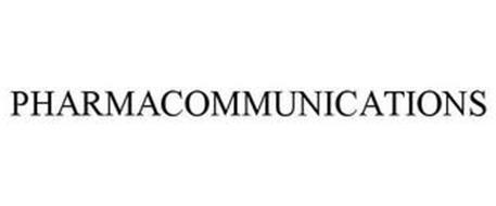 PHARMACOMMUNICATIONS