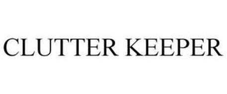 CLUTTER KEEPER