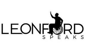 LEONFORD SPEAKS
