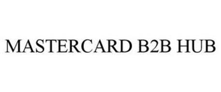 MASTERCARD B2B HUB