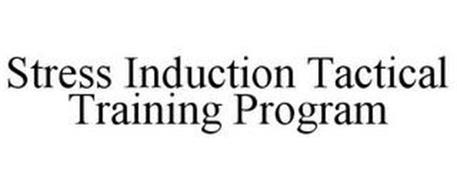 STRESS INDUCTION TACTICAL TRAINING PROGRAM