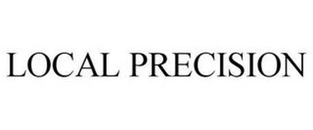 LOCAL PRECISION