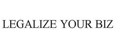 LEGALIZE YOUR BIZ