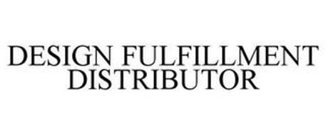 DESIGN FULFILLMENT DISTRIBUTOR