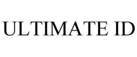 ULTIMATE ID