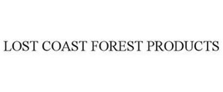 LOST COAST FOREST PRODUCTS