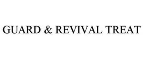 GUARD & REVIVAL TREAT