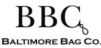 BBC BALTIMORE BAG CO.