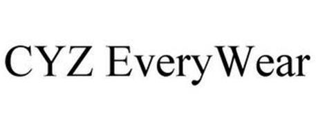 CYZ EVERYWEAR