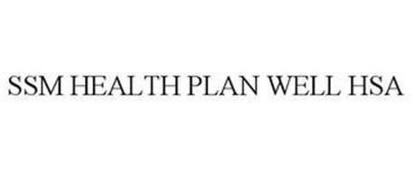 SSM HEALTH PLAN WELL HSA