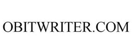 OBITWRITER.COM