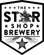 THE STAR SHOP BREWERY