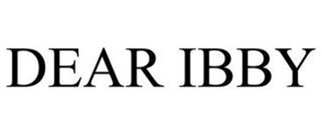 DEAR IBBY