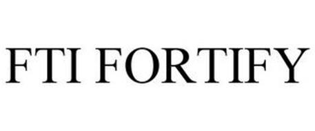 FTI FORTIFY