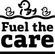 FUEL THE CARE