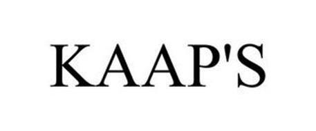 KAAP'S