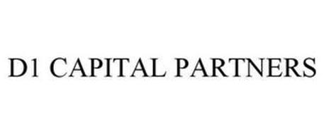 D1 CAPITAL PARTNERS Trademark of D1 CAPITAL PARTNERS L P
