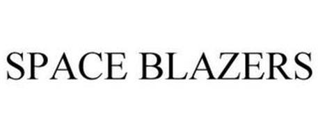 SPACE BLAZERS