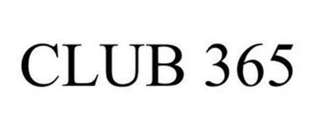 CLUB 365
