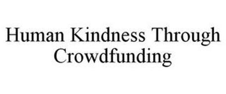 HUMAN KINDNESS THROUGH CROWDFUNDING