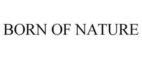 BORN OF NATURE