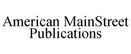AMERICAN MAINSTREET PUBLICATIONS