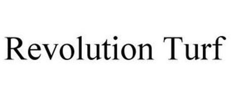 REVOLUTION TURF