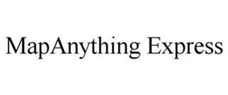 MAPANYTHING EXPRESS