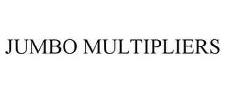 JUMBO MULTIPLIERS