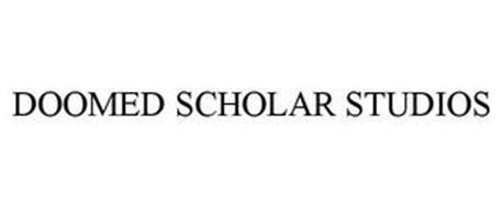 DOOMED SCHOLAR STUDIOS