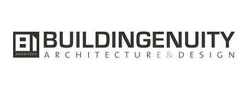 BUILDINGENUITY ARCHITECTURE&DESIGN BI ARCHITECT