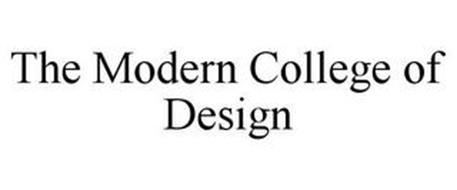 THE MODERN COLLEGE OF DESIGN