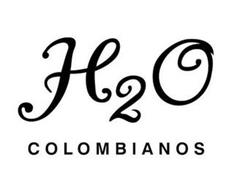 H2O COLOMBIANOS