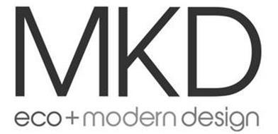 MKD ECO + MODERN DESIGN