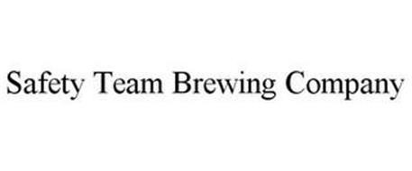 SAFETY TEAM BREWING COMPANY