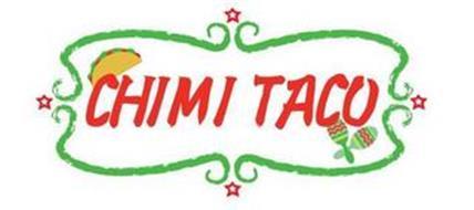 CHIMI TACO